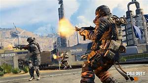 Call Of Duty Black Ops 4 Blackout Spielerzahl Mit Hotfix