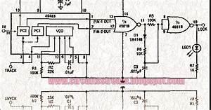 Build A Precision Narrow Band Tone Switch Wiring Diagram
