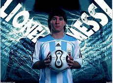 » Messi dreams of winning the Brazil World Cup