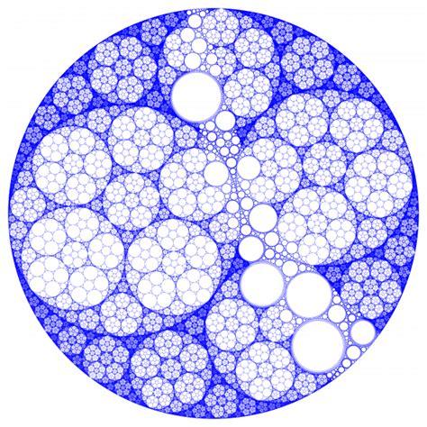 Circle Packing Explorations Imaginary