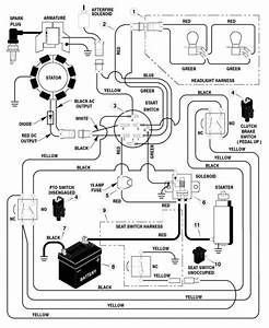 Help  Need An Electrical Diagram