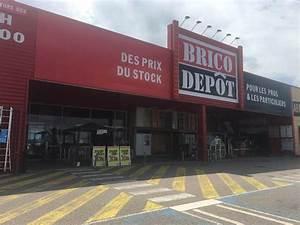 Brico Depot Reims Horaire : brico d p t bricolage et outillage avenue des terres ~ Dailycaller-alerts.com Idées de Décoration