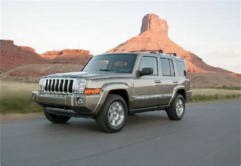 used jeep commander used jeep commander cars for sale on auto trader uk