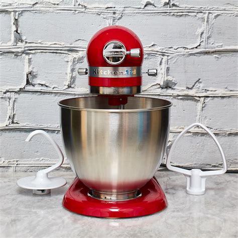 mini mixer kitchenaid artisan kitchen aid