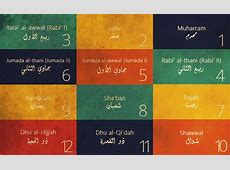 Islamic Calendar & Religious Occasions For Kids About