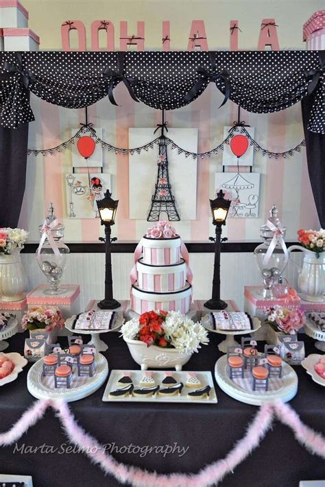 images  french party theme  pinterest