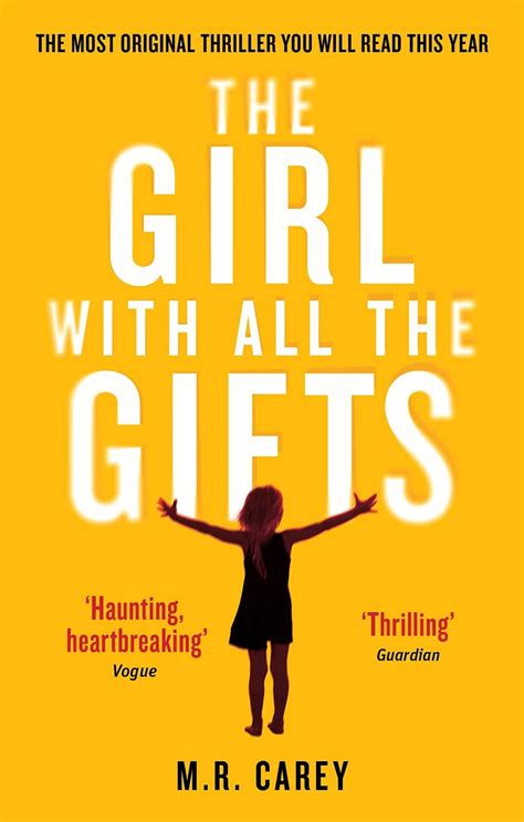 'the Girl With All The Gifts' Book Review