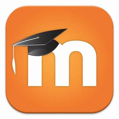 Icon Moodle Android Mobile App 512px Tracker