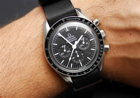 Omega Speedmaster Professional Moonwatch Special