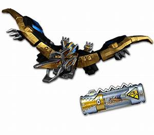Zyudenryu Pteragordon - RangerWiki - the Super Sentai and ...