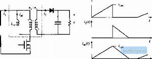 introduction to electronics With flyback circuit