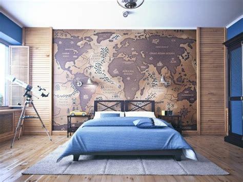 deco chambre papier peint davaus idee tapisserie chambre ado garcon avec des