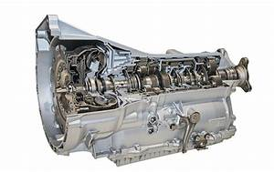 Ford Ranger Automatic Transmission Problems