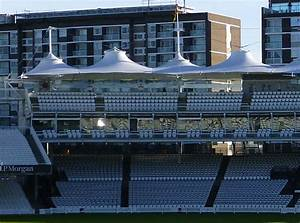 The Mound Stand Lord39s Cricket Ground London