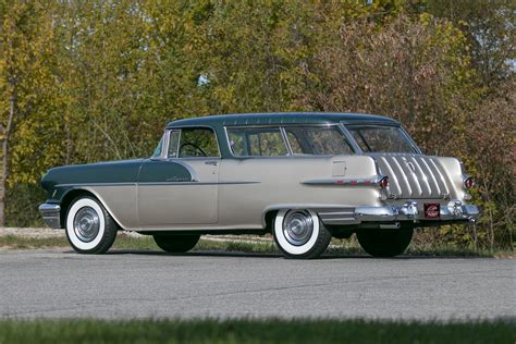 1956 Pontiac Club De Mer Concept Car