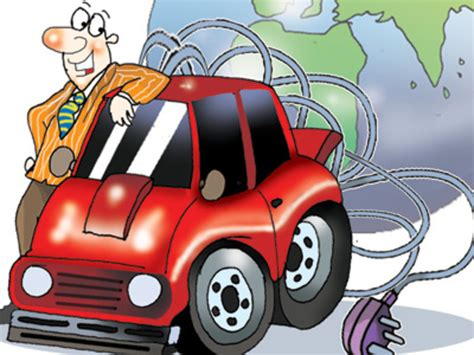 new battery can driving range of electric cars the economic times