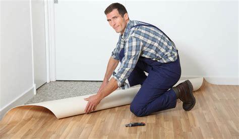 ventilation chambre comment poser du vinyle ou lino au sol