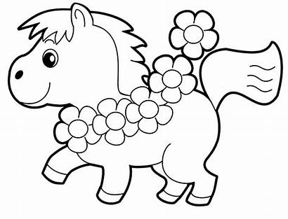 Coloring Animal Pages Animals