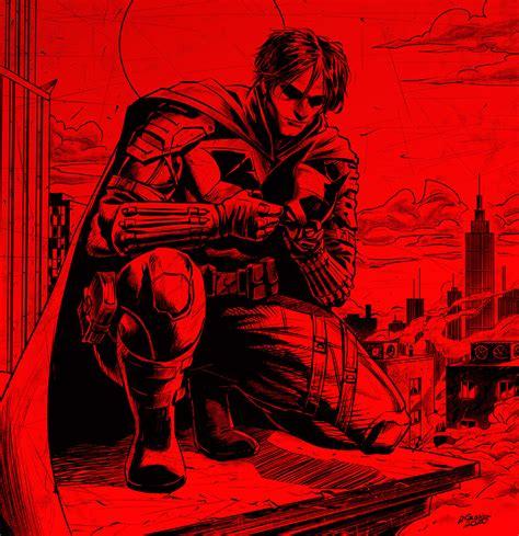 Robert Pattinson as Batman Illustration Wallpaper, HD ...