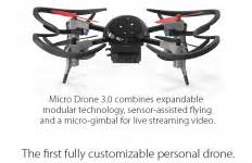 micro drone  extreme fliers