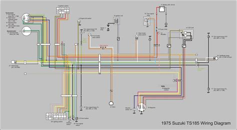 1986 Yamaha Xs1100 Wiring Diagram by Servicemanuals The Junk S Adventures