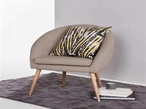 Petit fauteuil lequel choisir pour une maxi deco for Petit fauteuil moderne