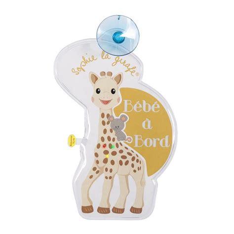 housse siège auto bébé confort flash bebe a bord la girafe feu vert