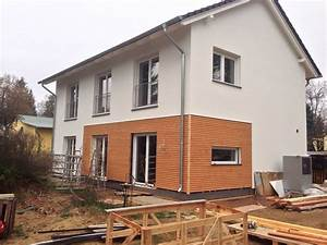 Holzverkleidung Fassade Arten : holzfassade s deseite h user housing pinterest ~ Lizthompson.info Haus und Dekorationen