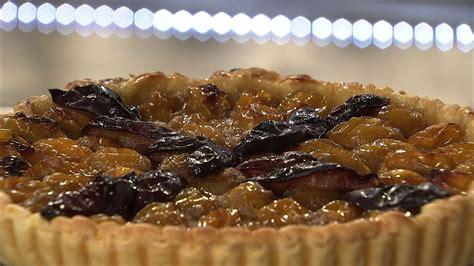 recette tarte mirabelle pate feuilletee tarte feuillet 233 e aux mirabelles petits plats en equilibre mytf1