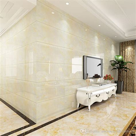 Living Room Wall Tiles by 2019 Ceramic Tile Living Room Bedroom Indoor Wall Tile 300