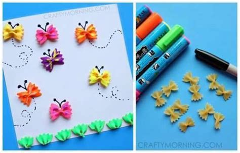 Spring Kindergarten Door Decorations by Easy Spring Crafts For Toddlers And Preschoolers 2