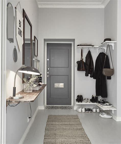 Einrichtungsideen Kleine Räume by Der Kleine Eingangsbereich 10 Kluge Einrichtungsideen