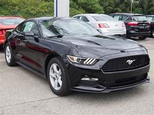 2016 Ford Mustang V6 Coupe Ti-VCT V6 Engine $26,677 image by Hixson Ford of Monroe | Ford ...