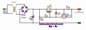 Power Supply - 220 Ac To 220 Dc Converter