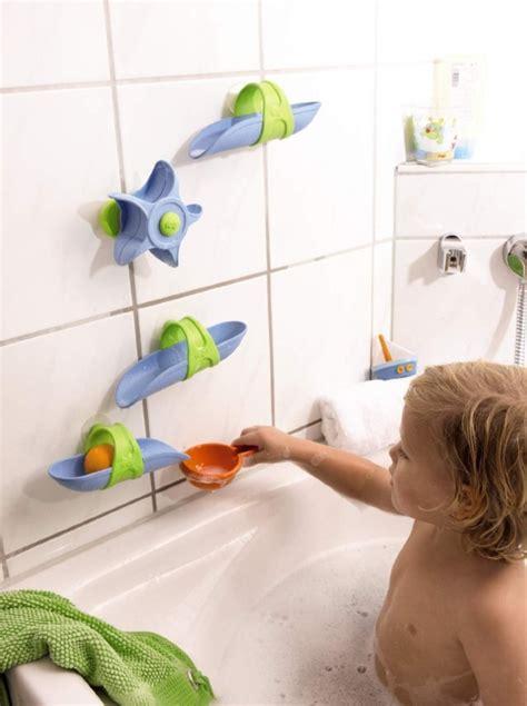 Kugelbahn Für Die Badewanne Von Haba » Geschenk Für