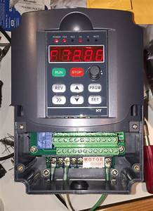 How To Wire A Vfd  U2013 Electrical Mastar