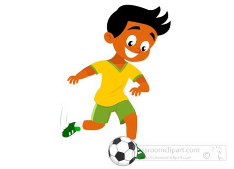 Clip Soccer Clipart Soccer Clipart Pencil And In