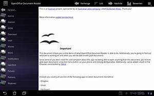 openoffice document reader android app review download With android app office documents
