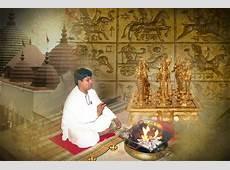 Navgraha Puja at Kamakhya Temple Rudraksha Ratna