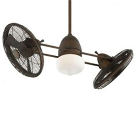 Metropolitan Dual Motor Ceiling Fan by 1000 Images About Ceiling Fans On