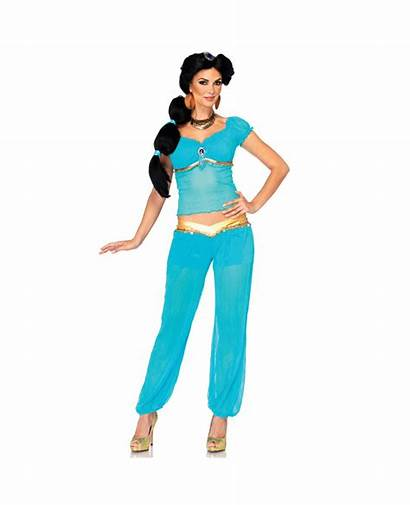Jasmine Princess Disney Costume Womens