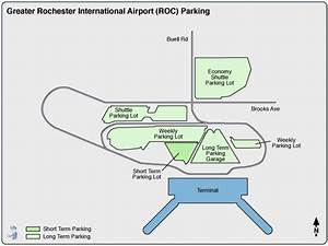 Rochester Airport Parking | ROC Airport Long Term Parking ...