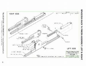 Pioneer Rp4500sar Strong Arm Tarping System