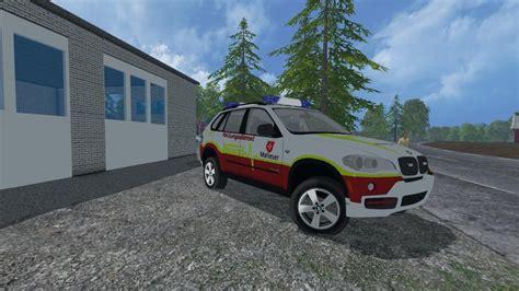 bmw  nef    fs  farming simulator   mod