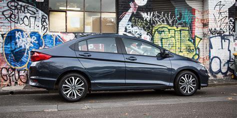 2018 Honda City VTiL review photos CarAdvice   Honda city ...