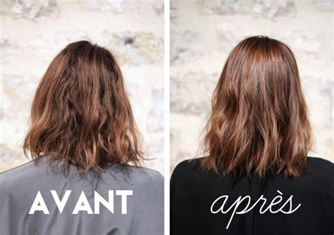 Des Cheveux Qui Ne Moussent Plus !
