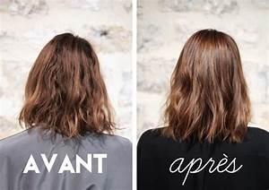Avant Après : des cheveux qui ne moussent plus deedee ~ Melissatoandfro.com Idées de Décoration
