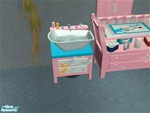 Free downloads sims 2 objects furnishing plumbing for Sims freeplay baby bathroom