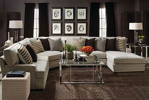 Karsten Newton Rialto Living Room Bernhardt