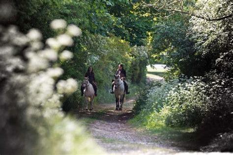 england horseback telegraph